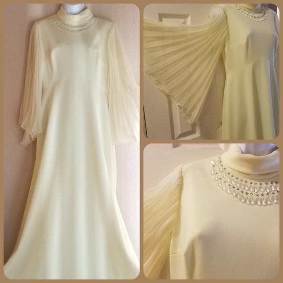 Vintage 60s Evening Dresses